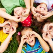 Jak zorganizować dziecku czas w okresie wakacji?